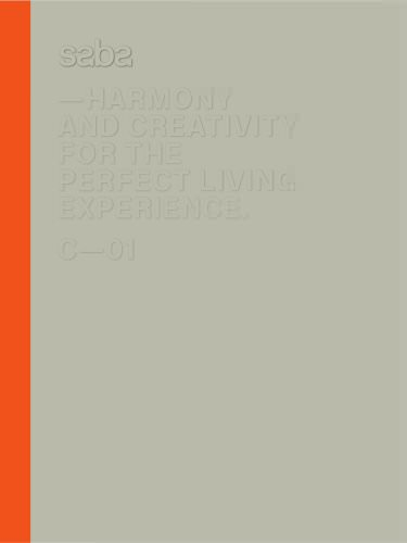 Harmony and creativity for the perfect living experience