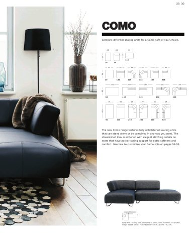 DESIGN - BoConcept Collection 2009
