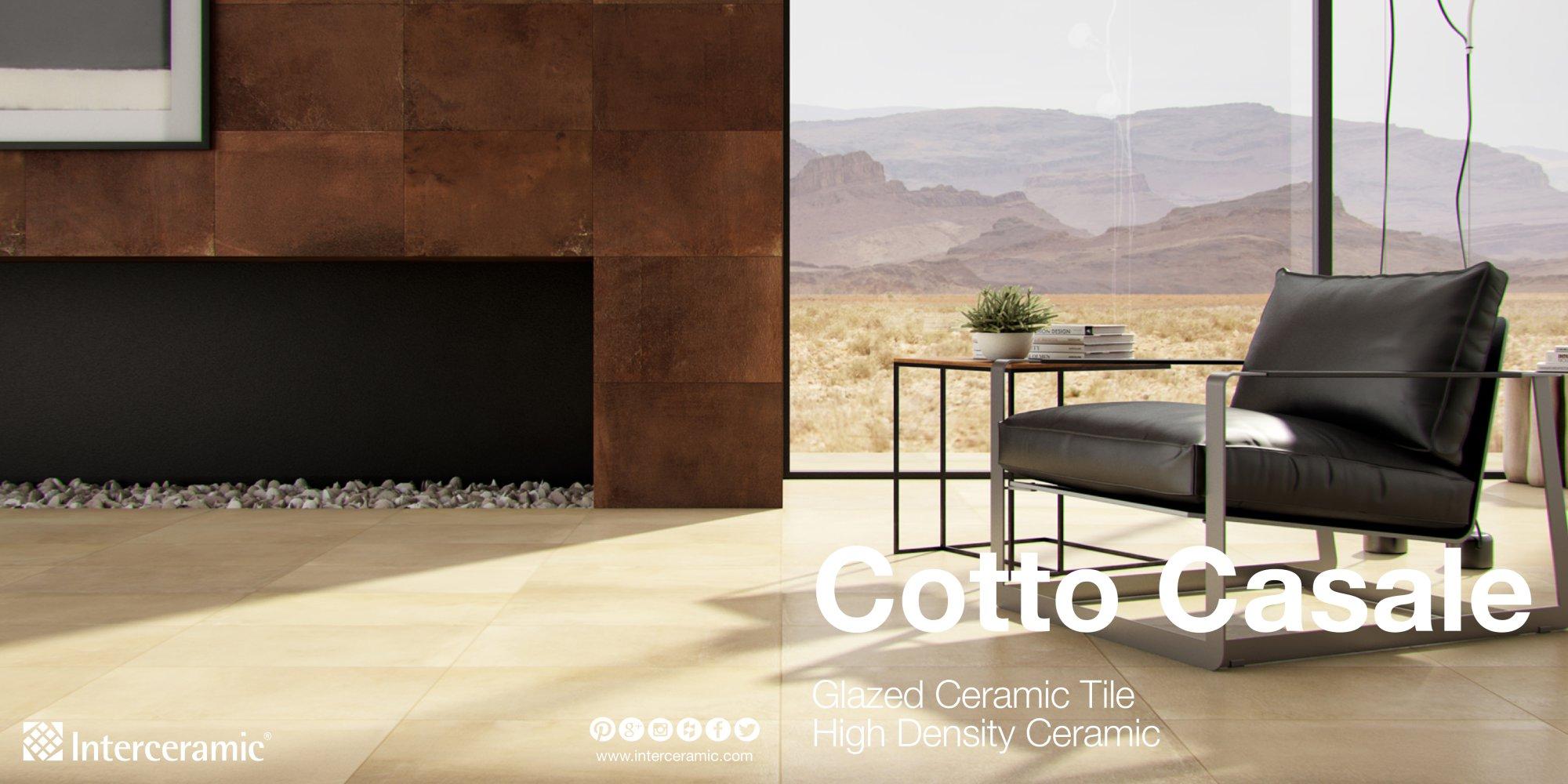 Cotto Casale Interceramic Pdf Catalogues Documentation Brochures