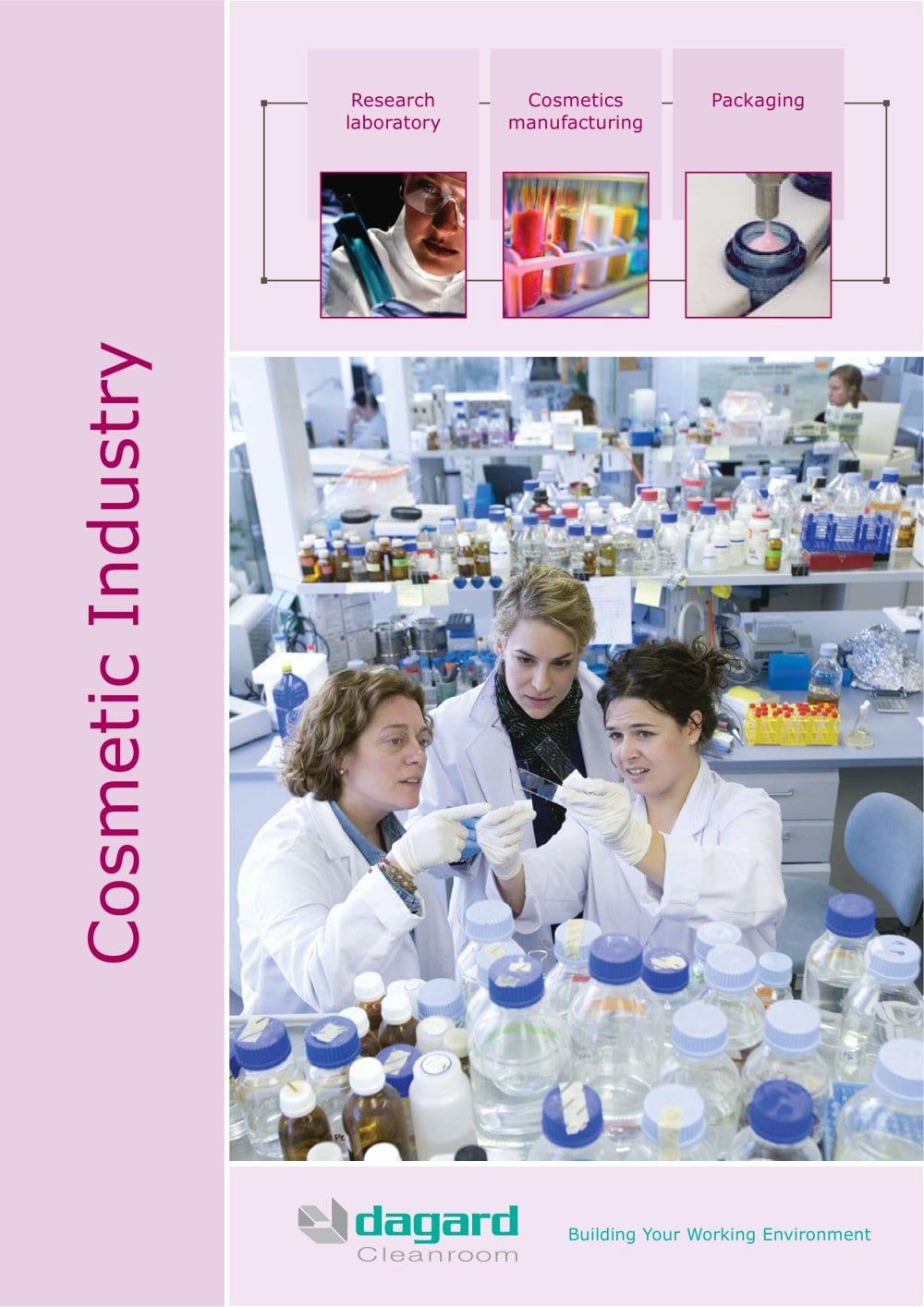 Beginning Cosmetic Chemistry Pdf