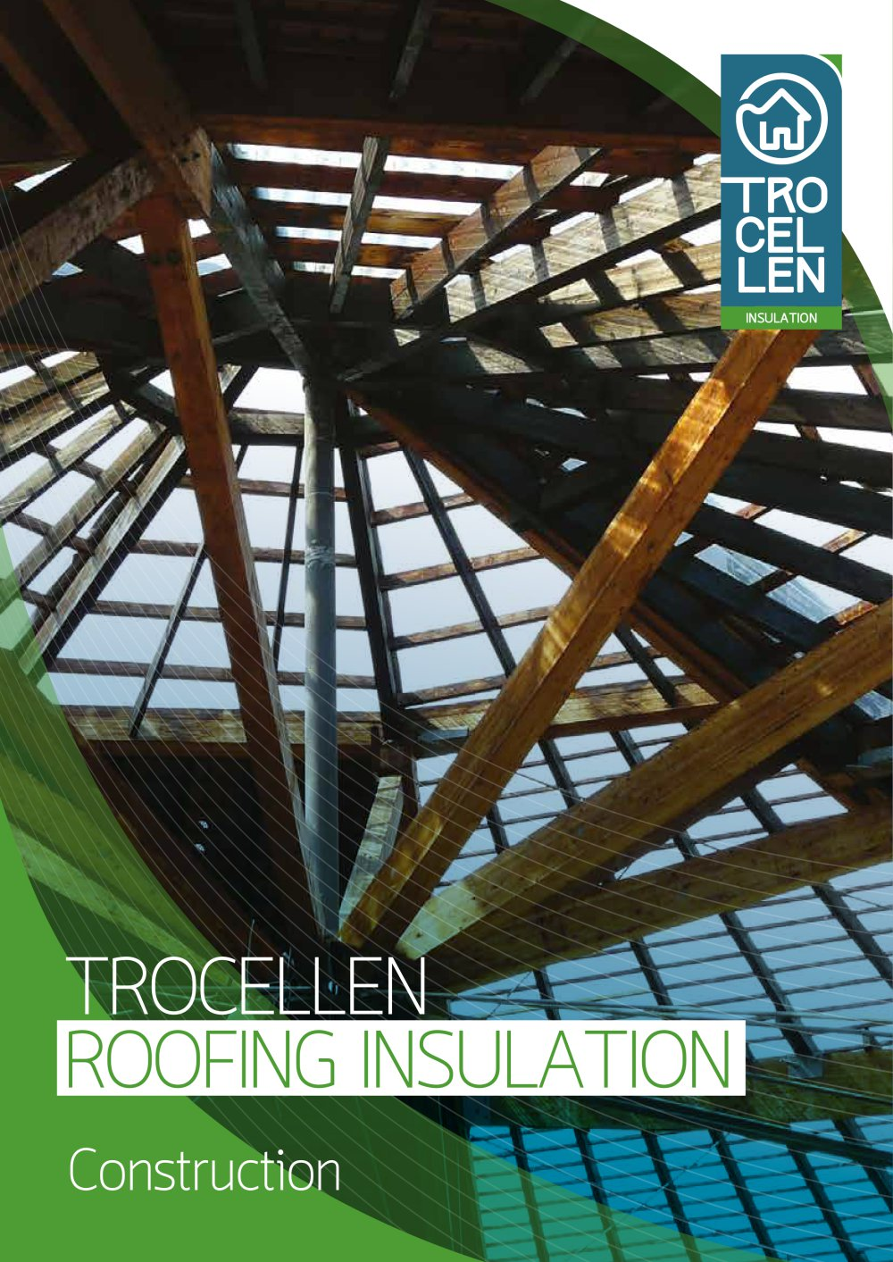 TROCELLEN Roofing Insulation   Construction   1 / 6 Pages