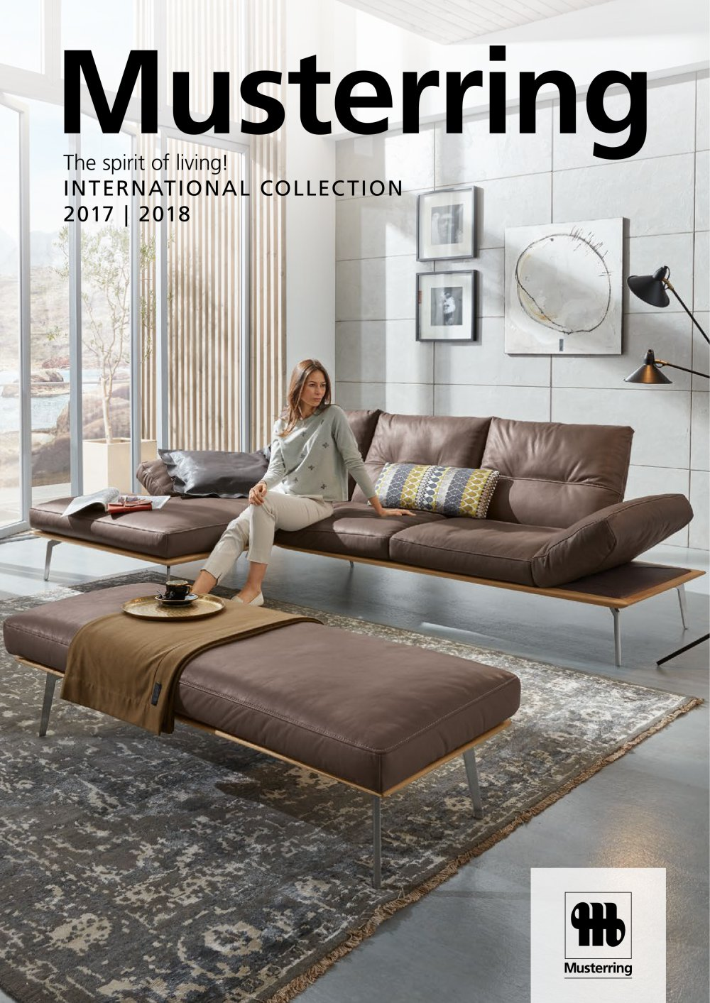 International Collection 2017 2018 Musterring Pdf Catalogs