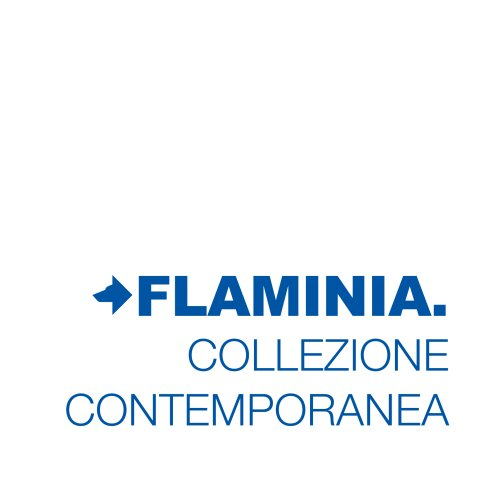 Collezione Contemporanea Catalogue