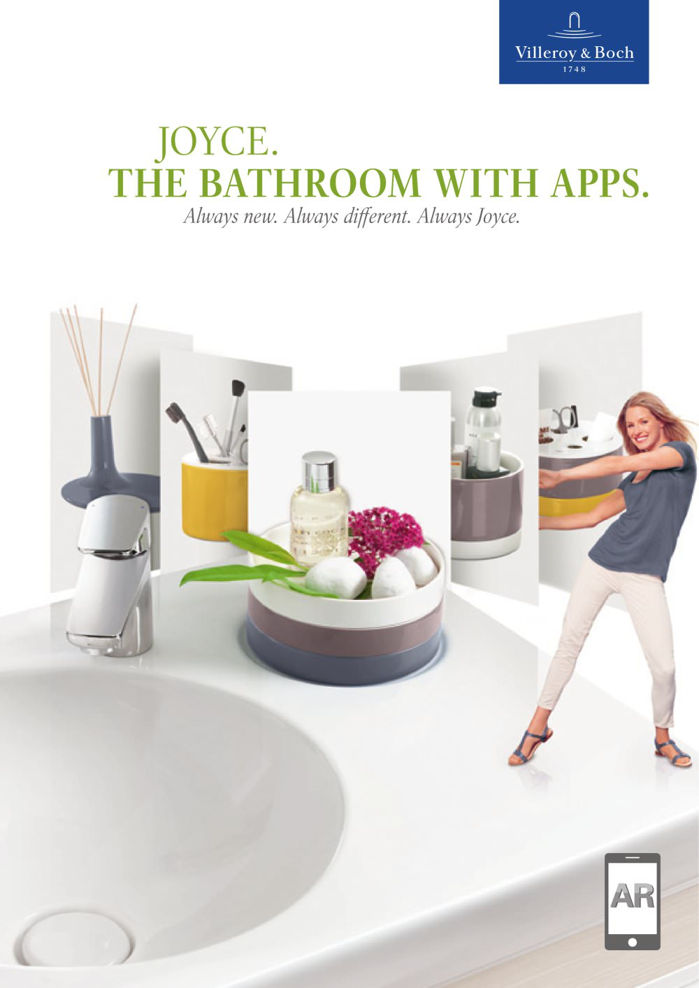 the bathroom with apps 1 20 pages - Bathroom Designs Villeroy And Boch