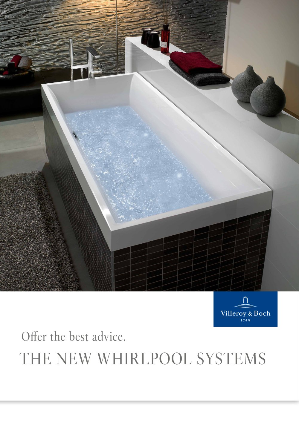 Whirlpool systems - Villeroy & Boch - PDF Catalogues | Documentation ...