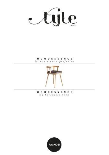 Woodessence