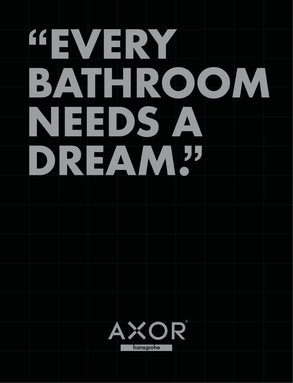 Axor brand brochure - hansgrohe - PDF Catalogues | Documentation ...