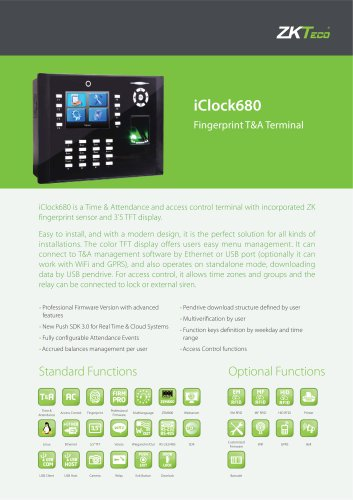Zkteco Sdk Download