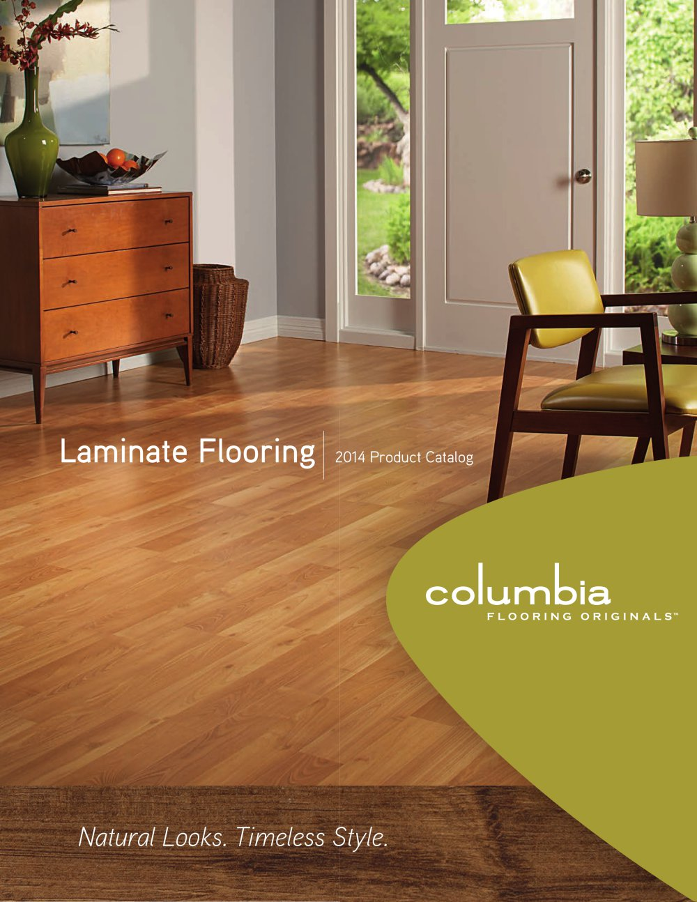 Laminate Flooring 1 24 Pages