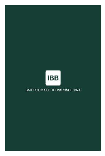 Bathroom solutions since 1974