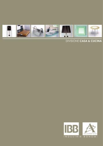 DIVISIONE CASA & CUCINA