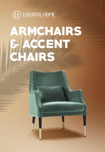 Armchairs And Accent Chairs.Armchairs Accent Chairs Essential Home Pdf Catalogs