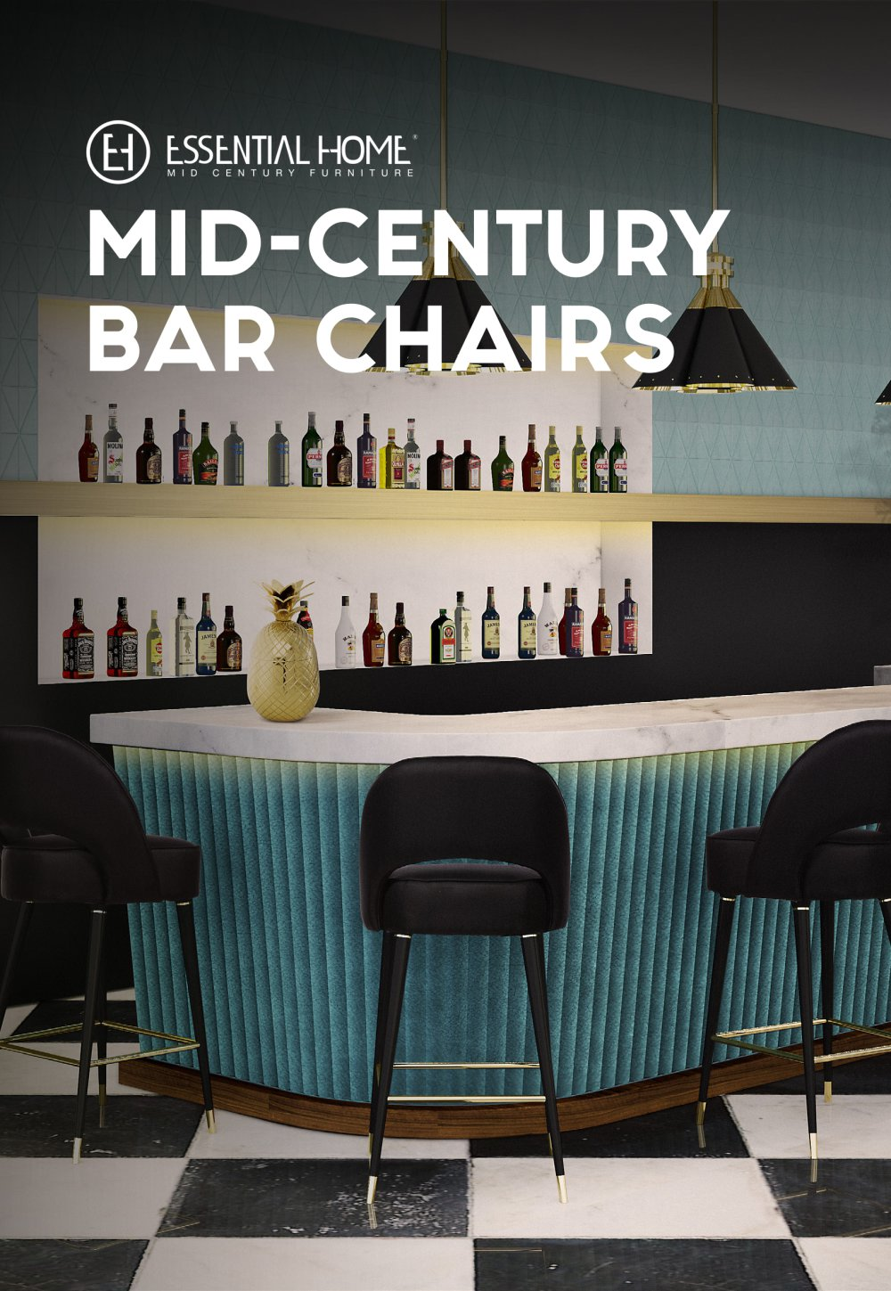 Mid century bar chairs 1 27 pages