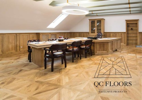 QC FLOORS