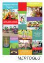 Mertoğlu Playgrounds Catalog