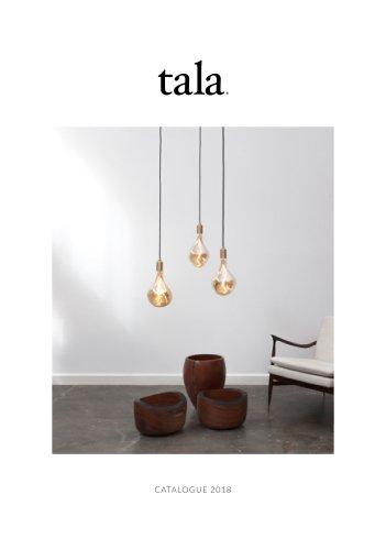 TALA Catalog 2018