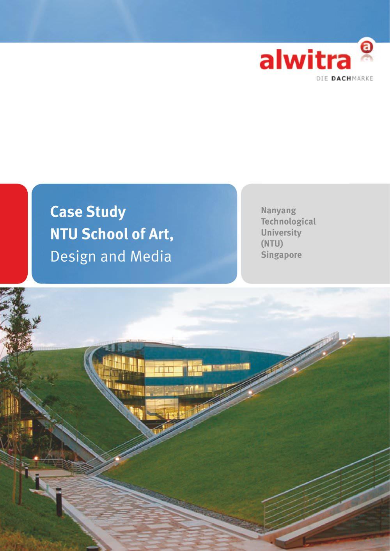case study university