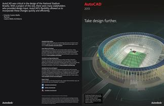 AutoCAD 2013 Product Brochure