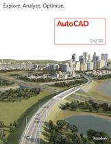 AutoCAD Civil 3D 2013 brochure