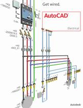 AutoCAD Electrical 2013 brochure