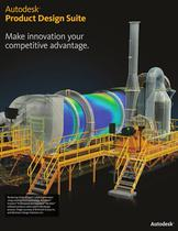 Autodesk Product Design Suite 2013 brochure