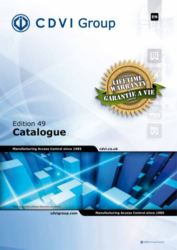 Edition 49 catalogue