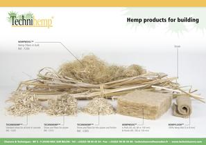 Technihemp Brochure