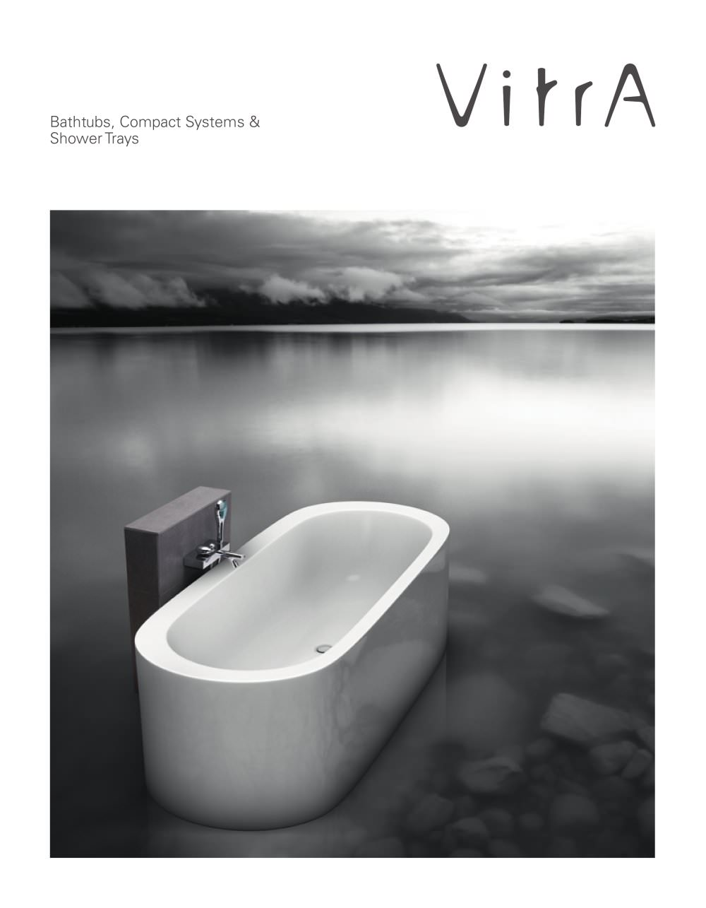 Bathtubs & Compact Systems & Shower Trays - VitrA - PDF Catalogues ...