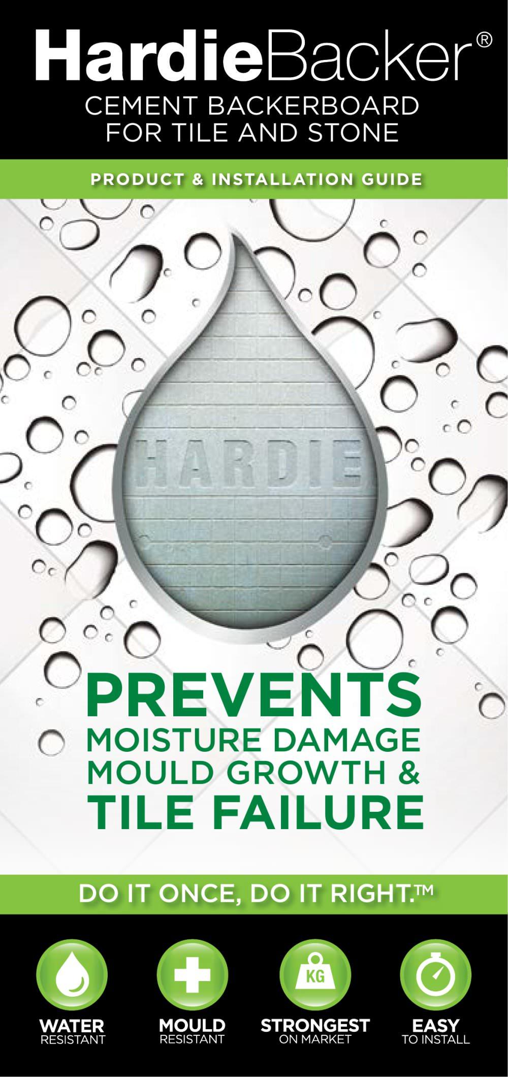 Contemporary Hardiebacker Cement Board Installation Ensign - Bathtub ...