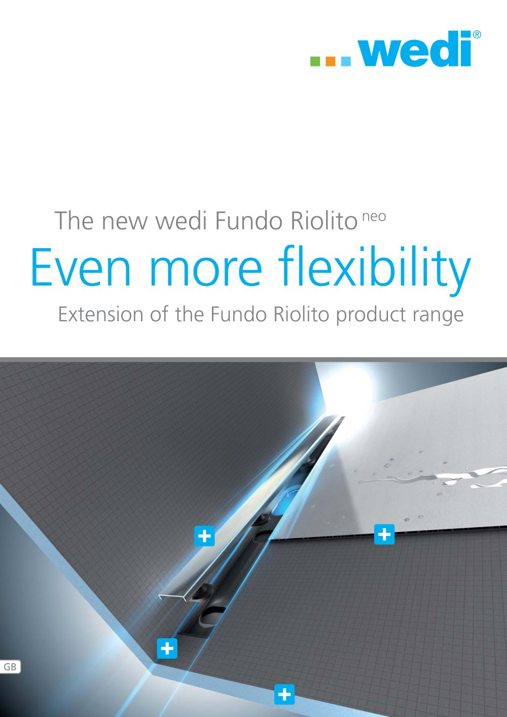 Wedi Emsdetten fundo riolito neo wedi gmbh pdf catalogues documentation