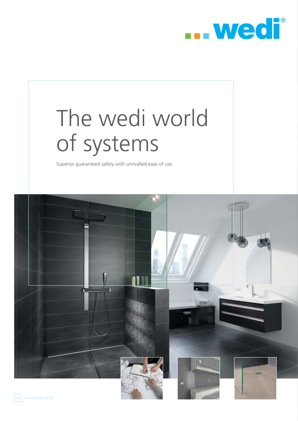 Wedi Emsdetten the wedi of systems wedi gmbh pdf catalogues