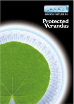  Protected Veranda