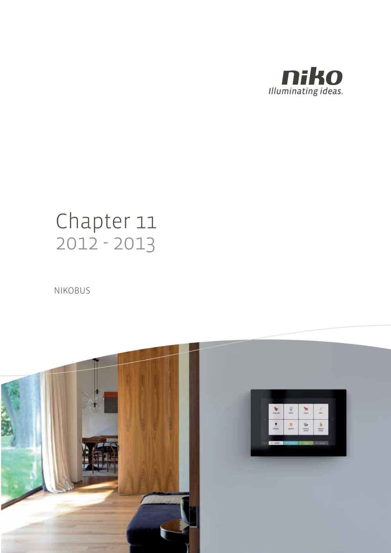 nikobus niko pdf catalogues documentation brochures rh pdf archiexpo com