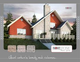 NoviStone RR
