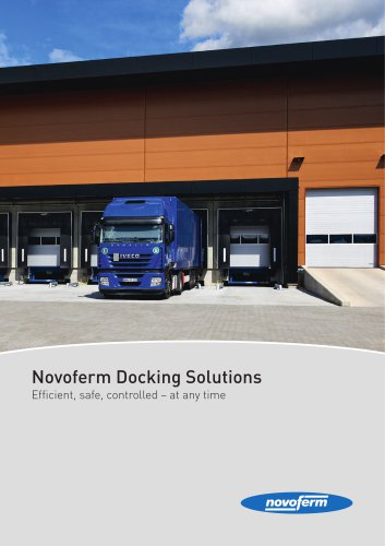 Novoferm Docking Solutions