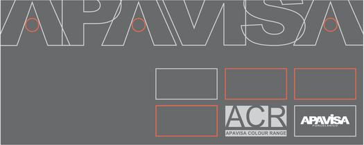 APAVISA COLOUR RANGE CATALOGUE (EN, IT)