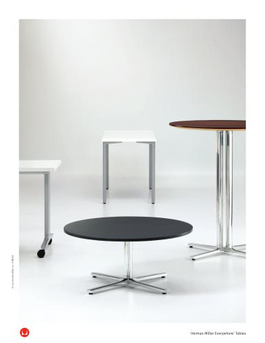 Everywhere Tables