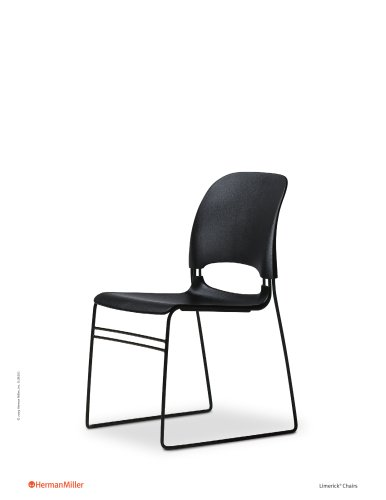 Limerick Chairs Product Sheet Herman Miller Pdf Catalogs