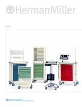 Mobile Technology Carts brochure