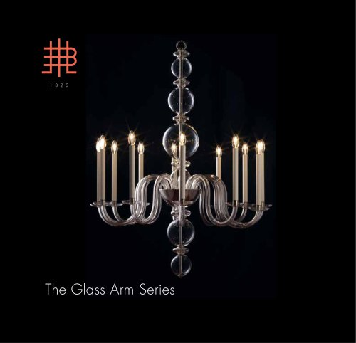 The Glass Arm Series