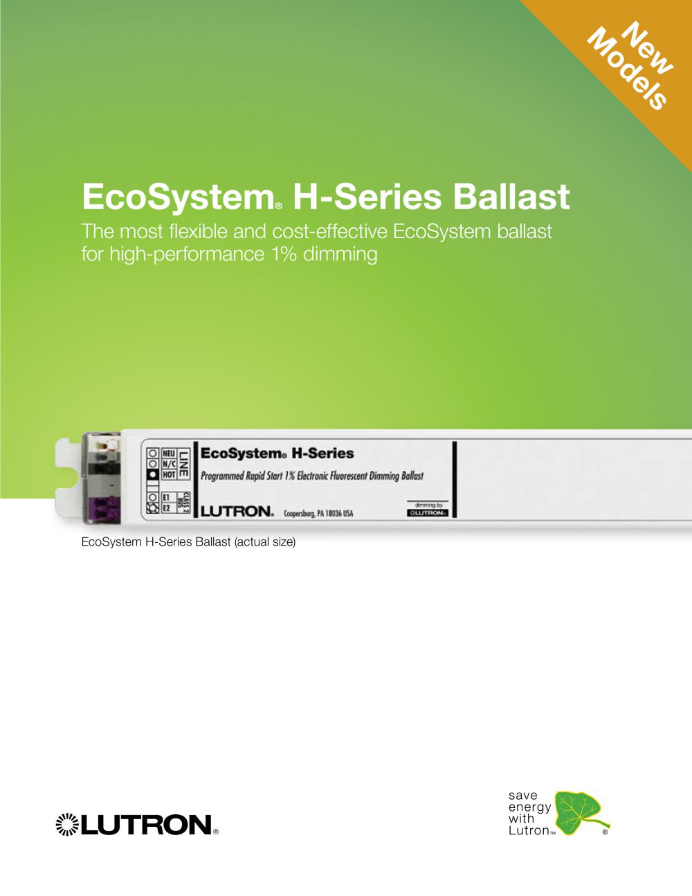 Lutron Ballast Dimming Wiring Diagram Ehdt832mu210 Ecosystem Series Electronics Catalogues 1000x1294