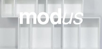 Modus New Products 2007