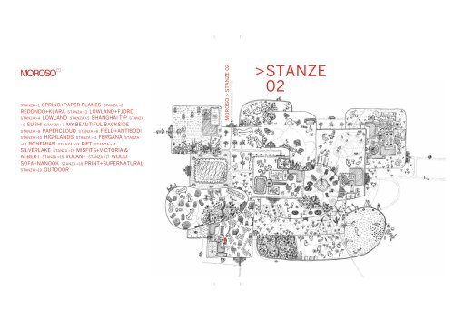 Stanze catalogue