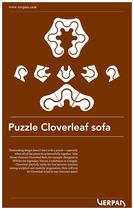 Hand-Out-Brochure: Puzzle the Cloverleaf
