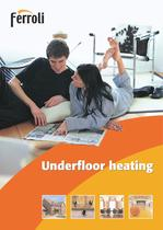 Underfloor Heatin Brochure 