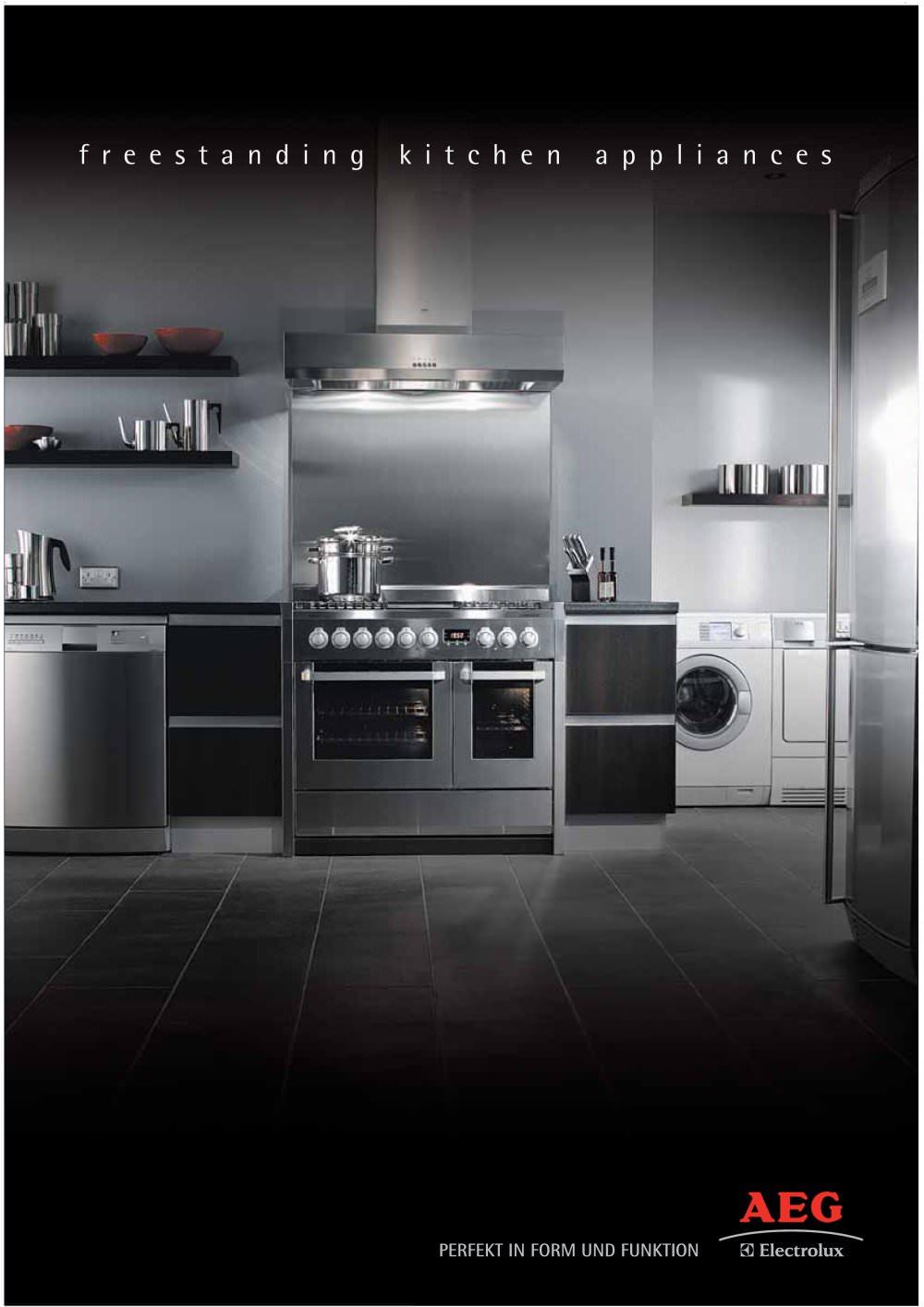 Uncategorized Aeg Kitchen Appliances aeg laundry pdf catalogues documentation brochures 1 22 pages