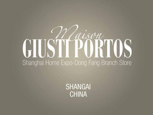 Maison giusti portos - GIUSTI PORTOS - PDF Catalogs | Documentation ...