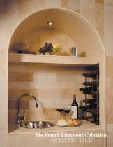 French Limestone Brochure