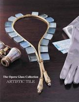 Opera Glass Stilato Brochure