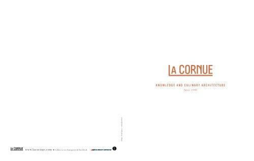 La Cornue cookers